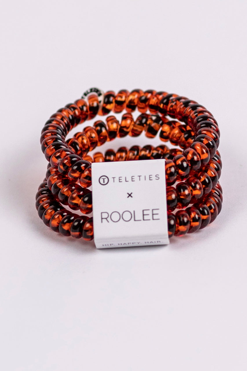 Tortoise Hair Accessory | ROOLEE