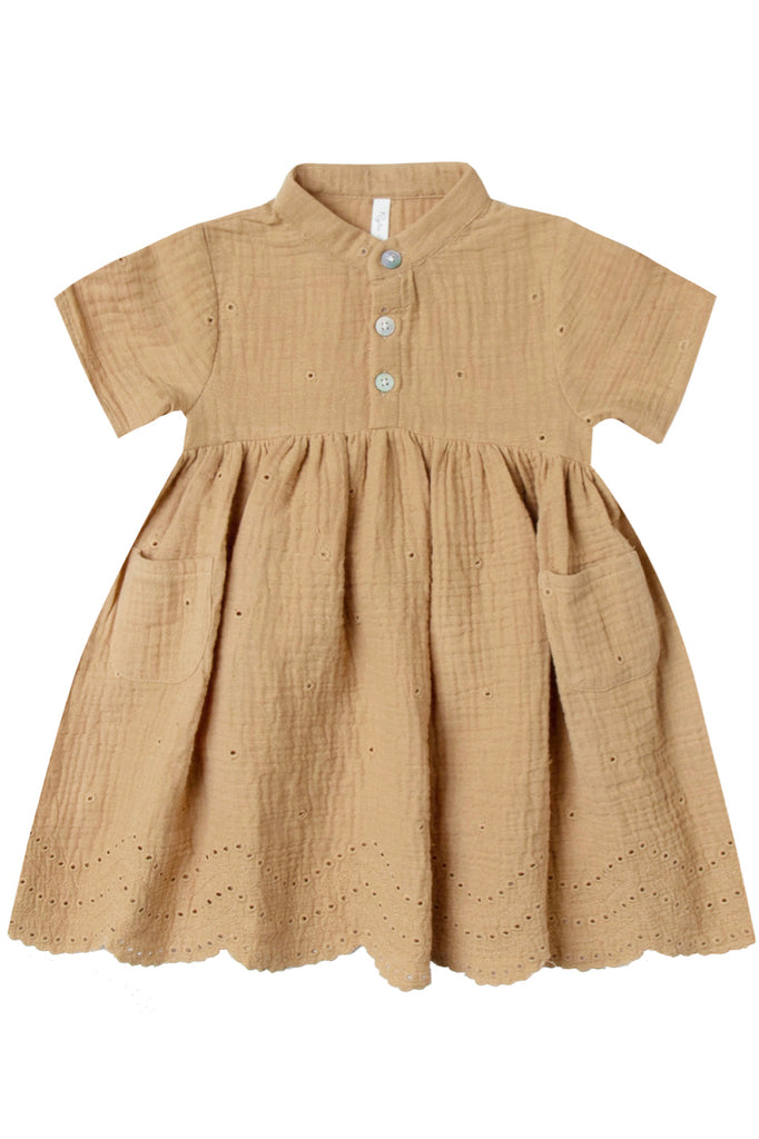 Baby Dresses for Church | ROOLEE