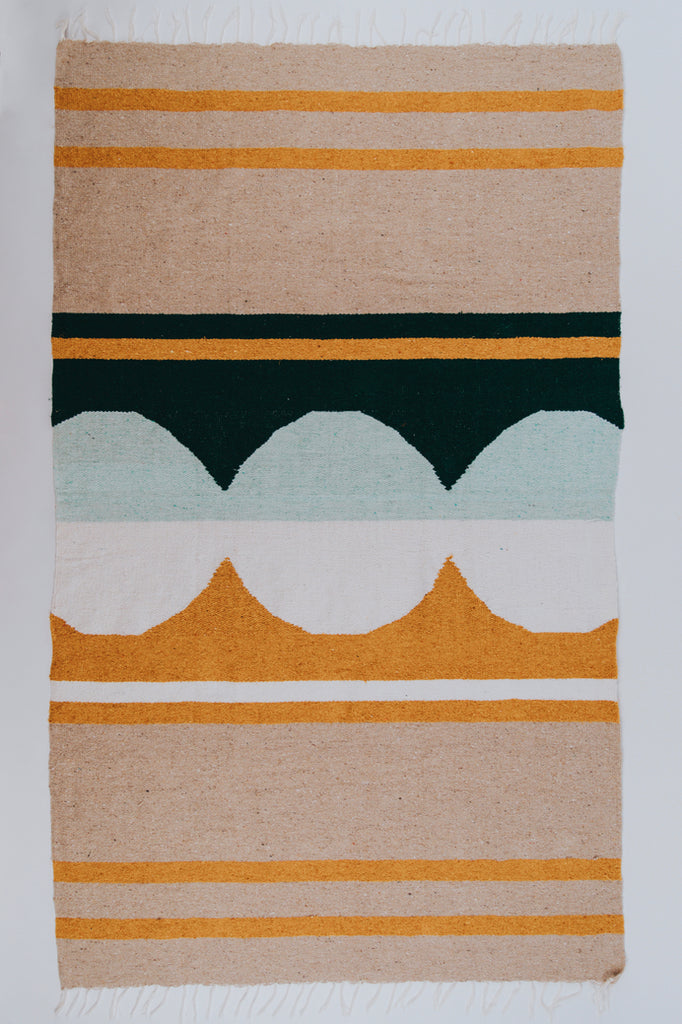 Trendy Beach Blanket | ROOLEE