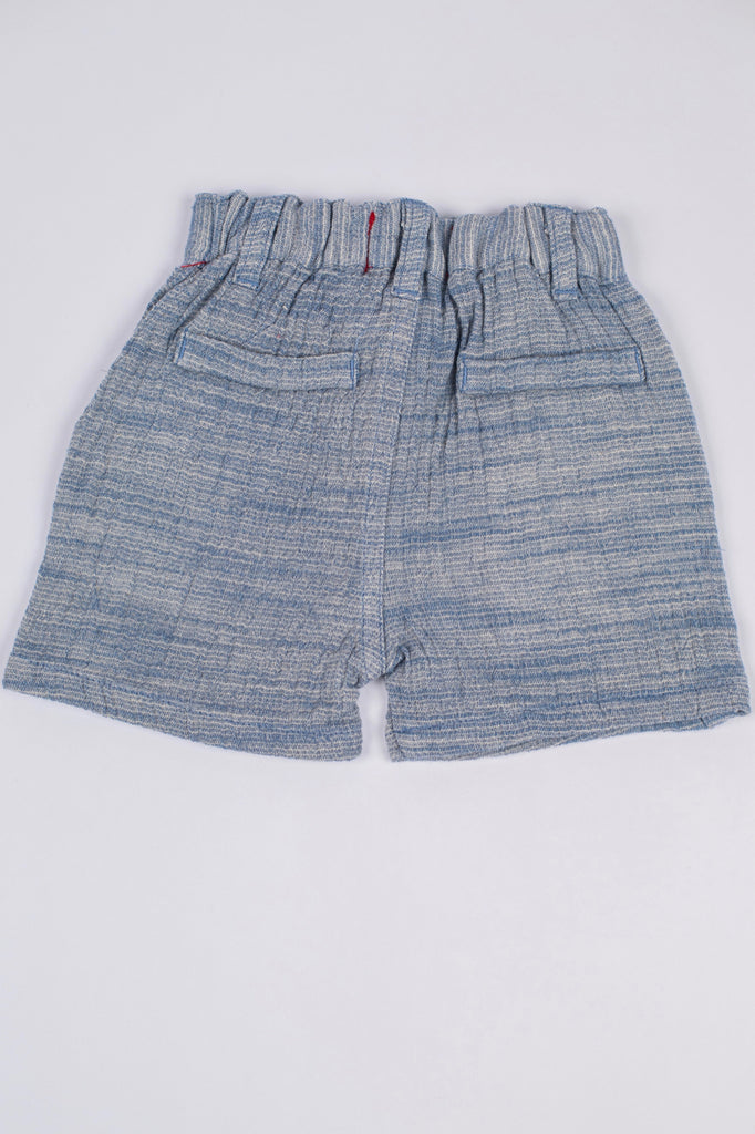 Comfy Boys Woven Shorts | ROOLEE