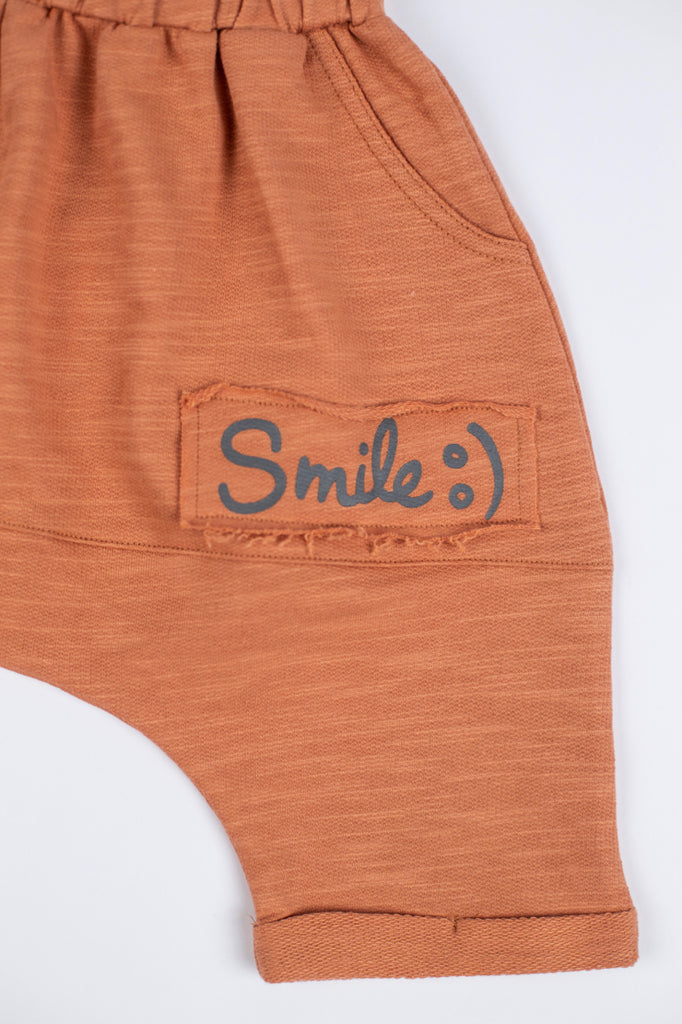 Smile At Me Pants