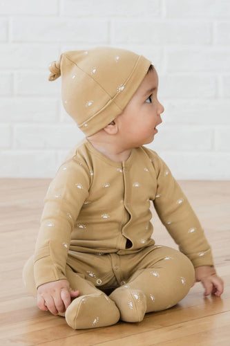 Kids Knotted Hat | ROOLEE