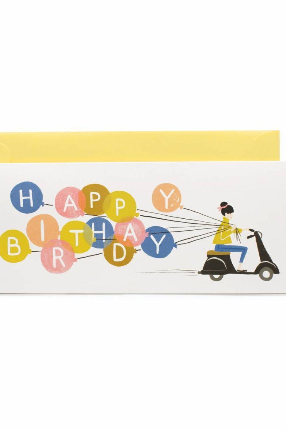 Rifle Paper Co. Birthday Card | ROOLEE
