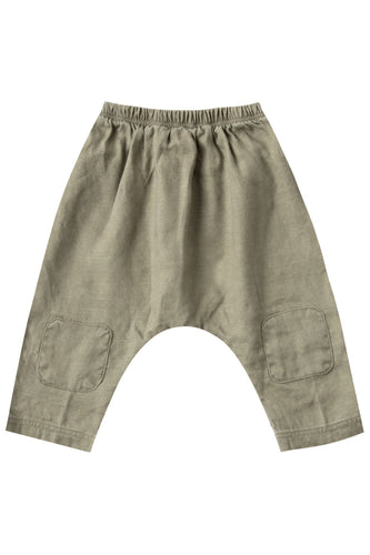 Cute And Casual Lounge Pant Outfit For Babies | ROOLEE Kids