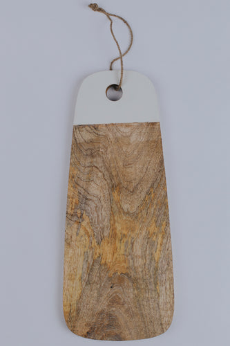 Mango Wood Cutting Board | ROOLEE