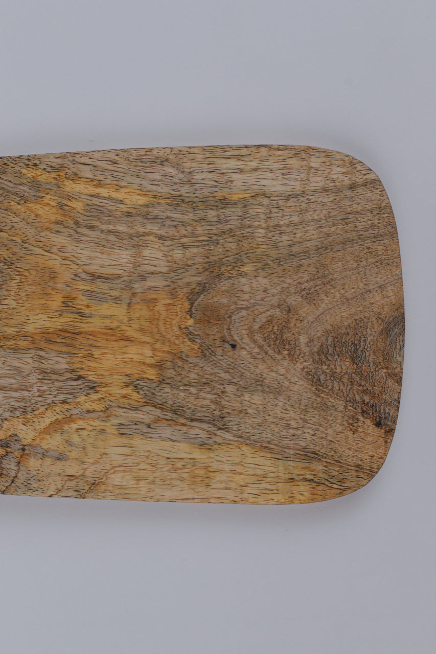 Wooden Detailed Cutting Board | ROOLEE