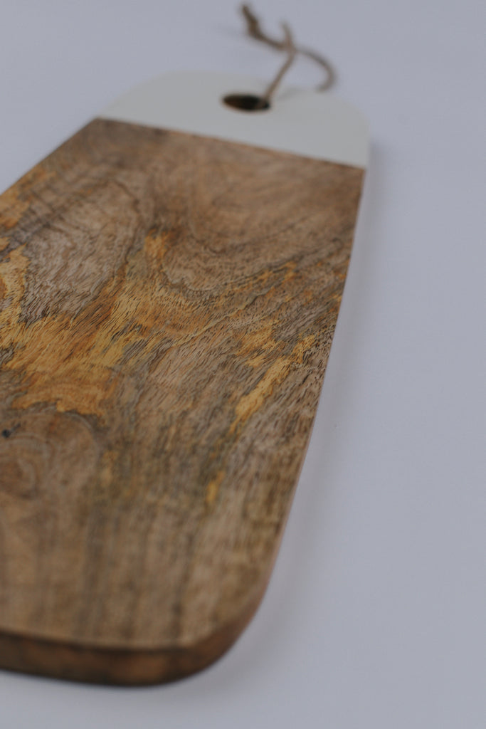 Wooden Cutting Board | ROOLEE