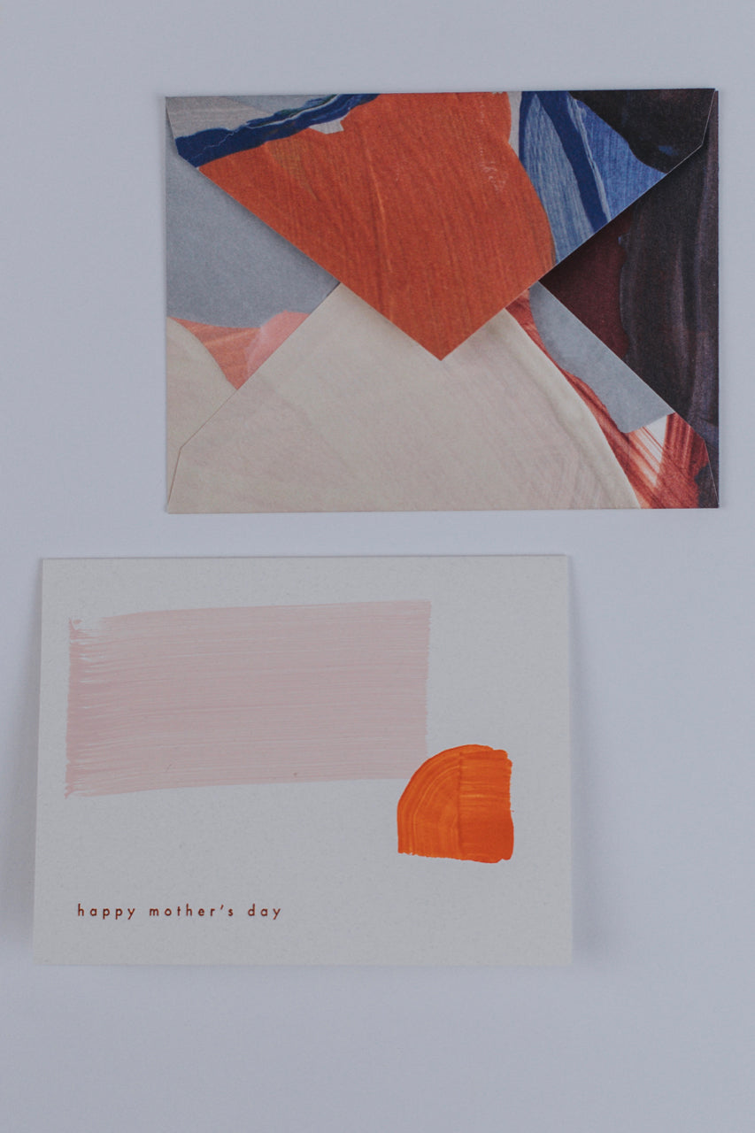 Unique Mother's Day Card | ROOLEE