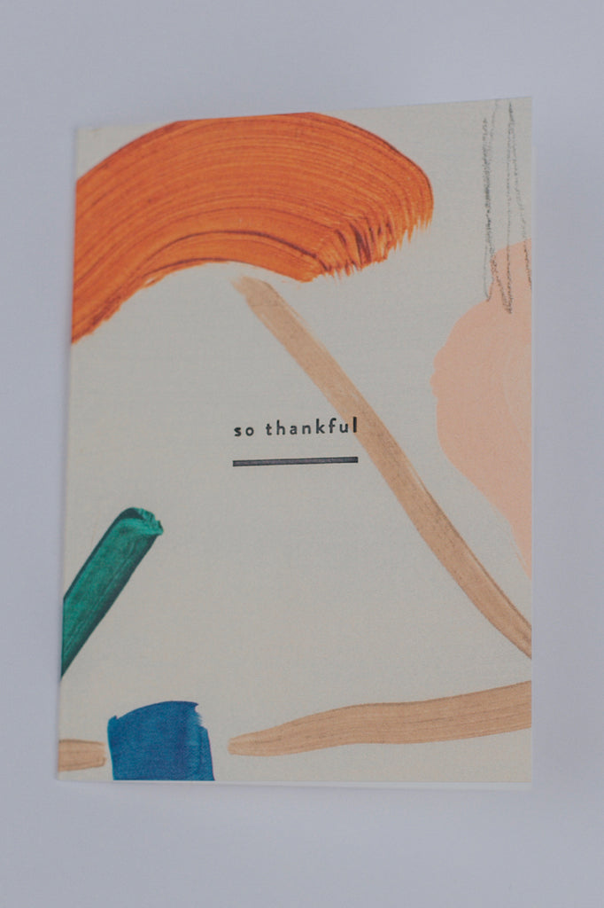 Unique Thank You Cards | ROOLEE