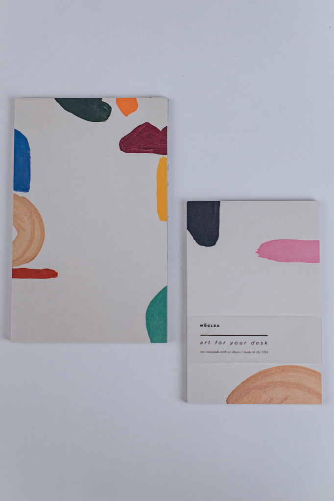 Hand Painted Notebook | ROOLEE
