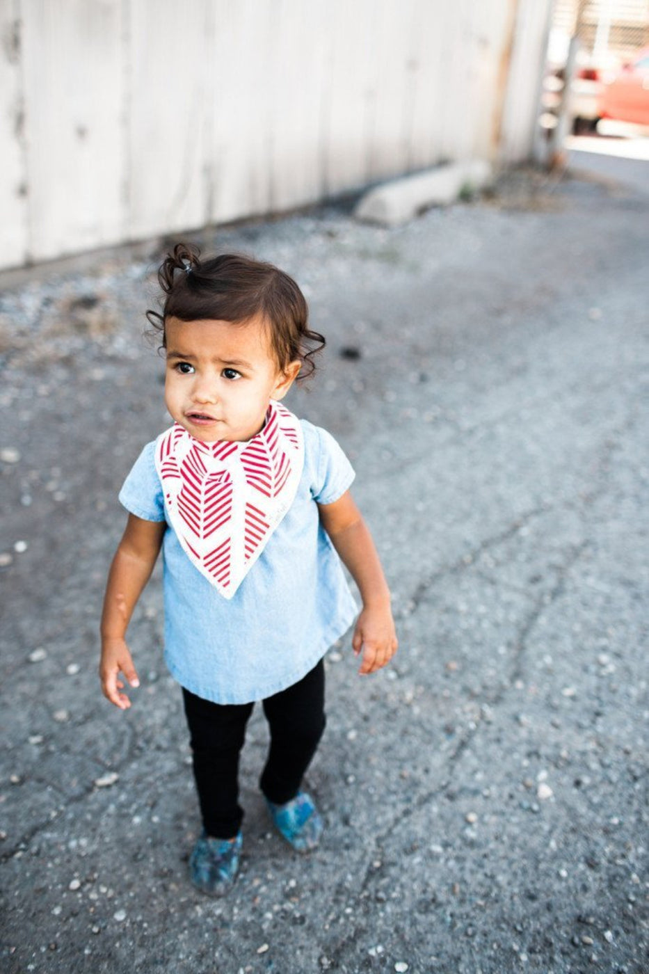 Bandana Bib - Indie Collection | ROOLEE Kids