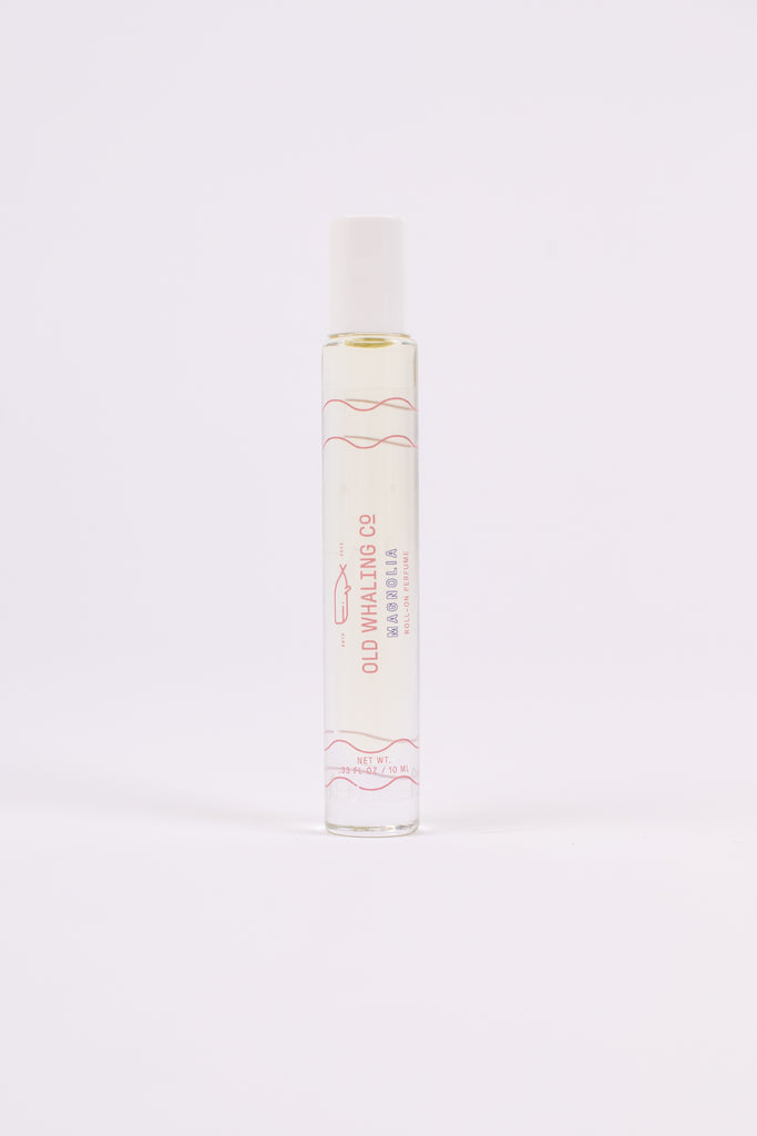 Flowery Roll On Perfume | ROOLEE