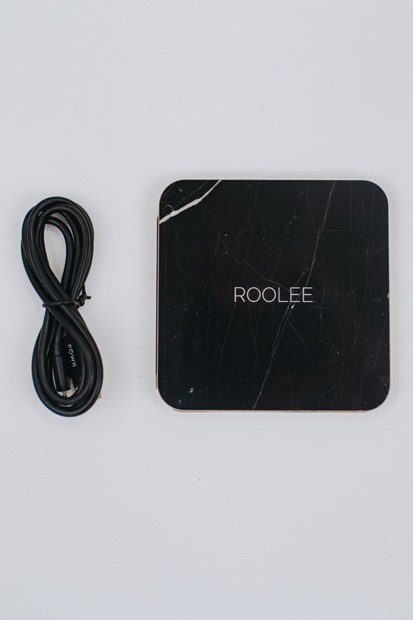Marble Wireless Charger | ROOLEE