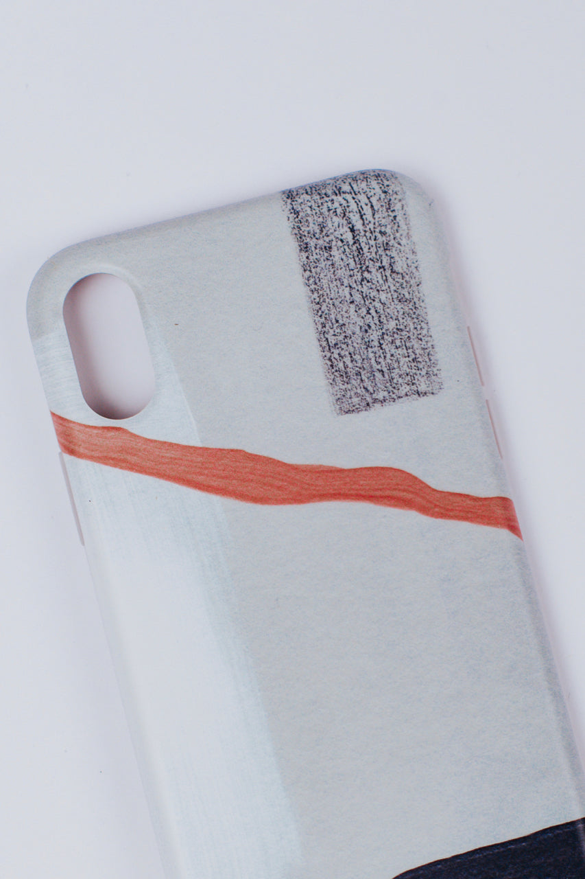 iPhone X Case | ROOLEE