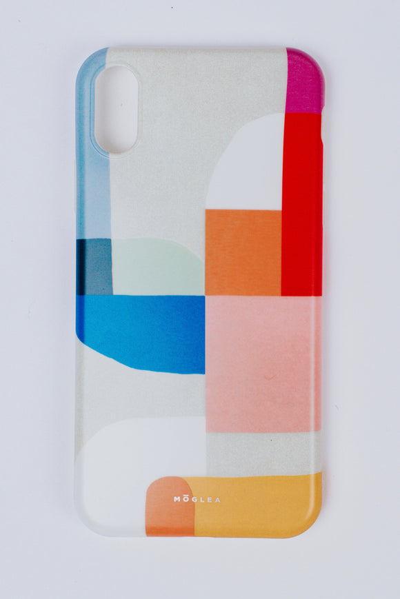 Colorful iPhone Case | ROOLEE