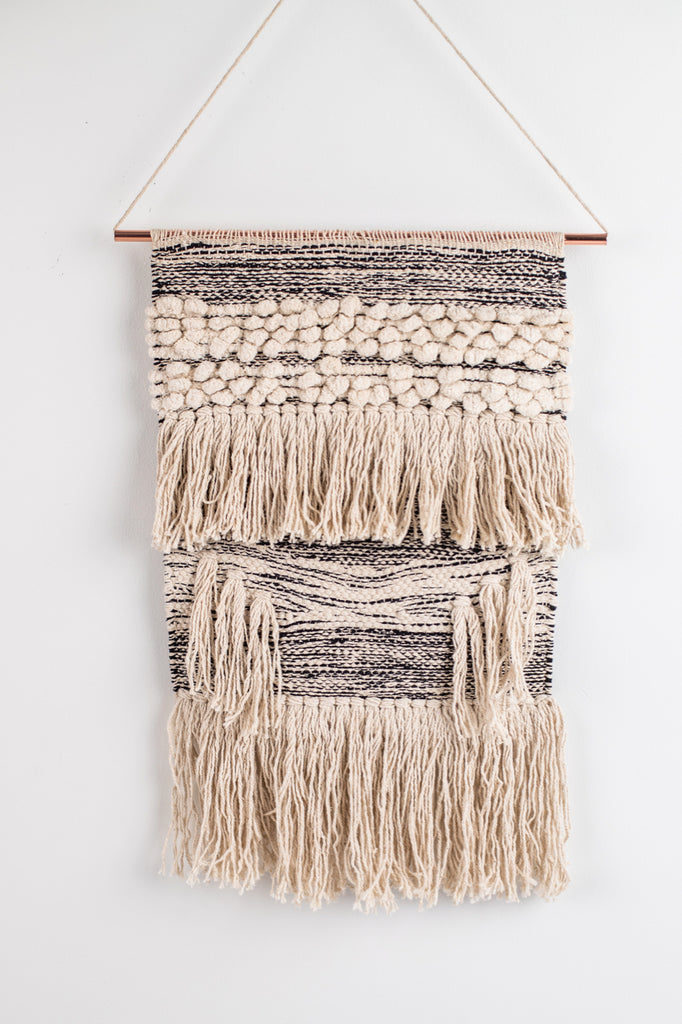 Woven Wall Hanging | ROOLEE