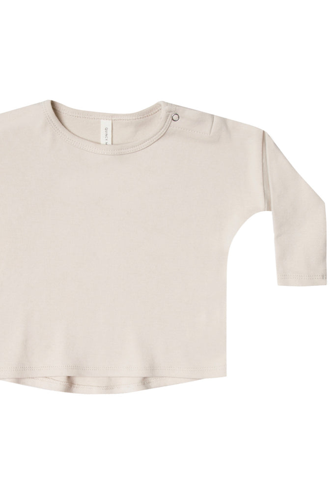 Quincy Mae Long Sleeve Top | ROOLEE Kids