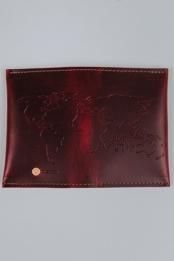 Large Travel Wallet | ROOLEE
