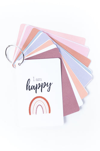 Kids Affirmation Cards | ROOLEE