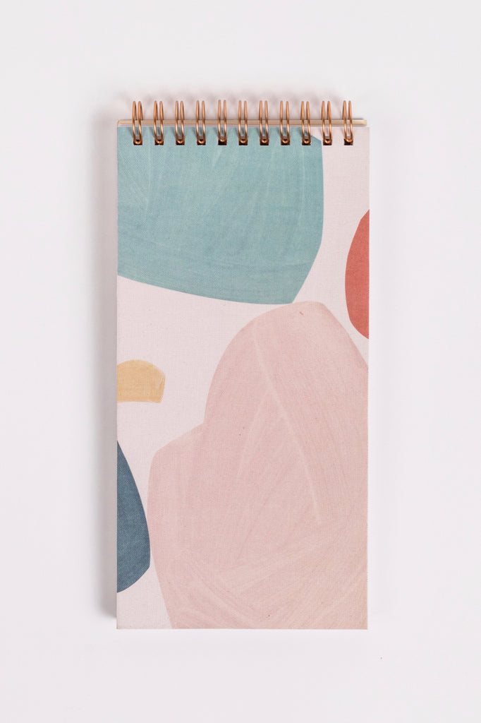 Painted Cover Notepad | ROOLEE