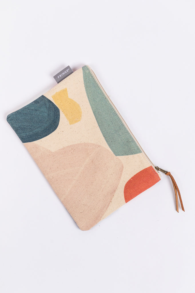 Colorful Pencil Pouch | ROOLEE