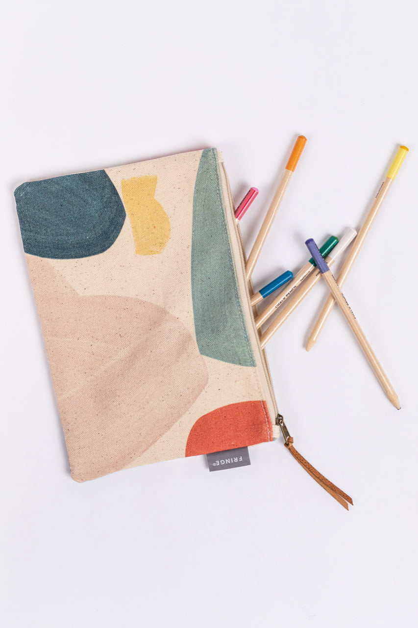 Pencil Pouch | ROOLEE