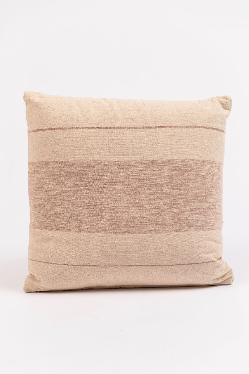 Simple Stripe Pillow | ROOLEE