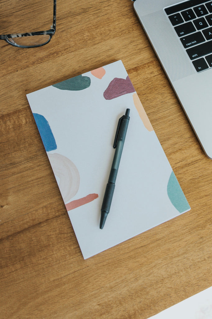 Note Pad | ROOLEE