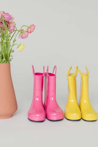 Puddle Jumping Rain Boots | ROOLEE Kids