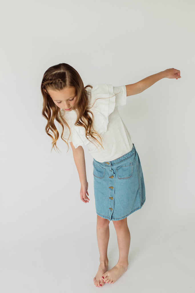 Kids Summer Outfits | ROOLEE Kids