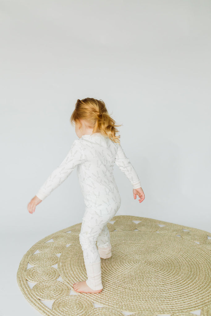 White Baby Neutral Outfit Ideas | ROOLEE Kids
