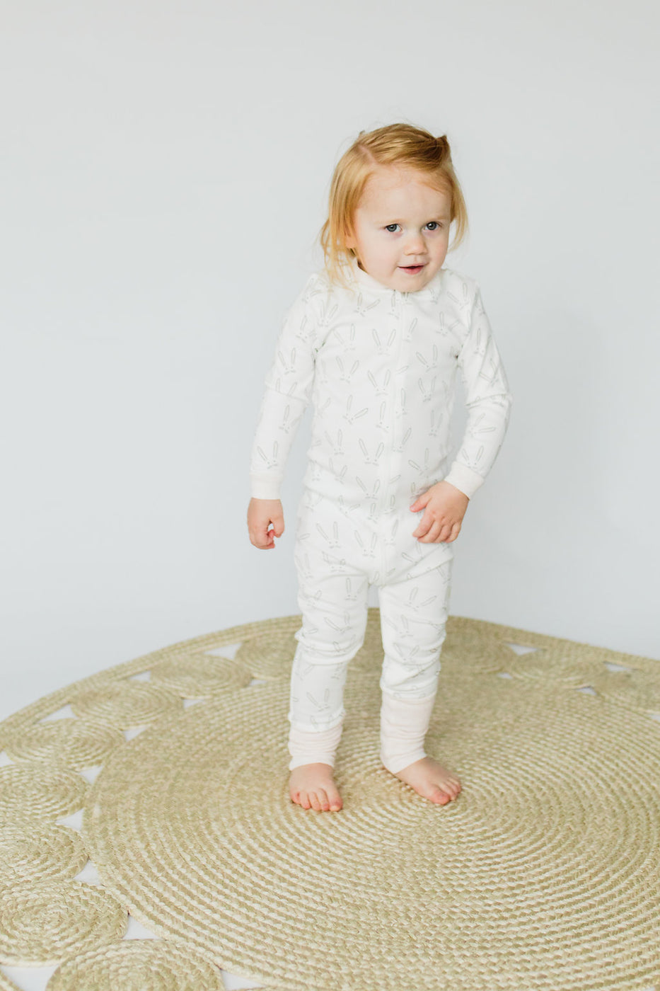 Zippered Baby Coveralls | ROOLEE Kids