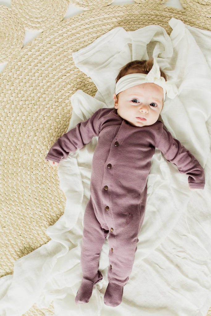Cozy Baby Outfit Ideas | ROOLEE Kids