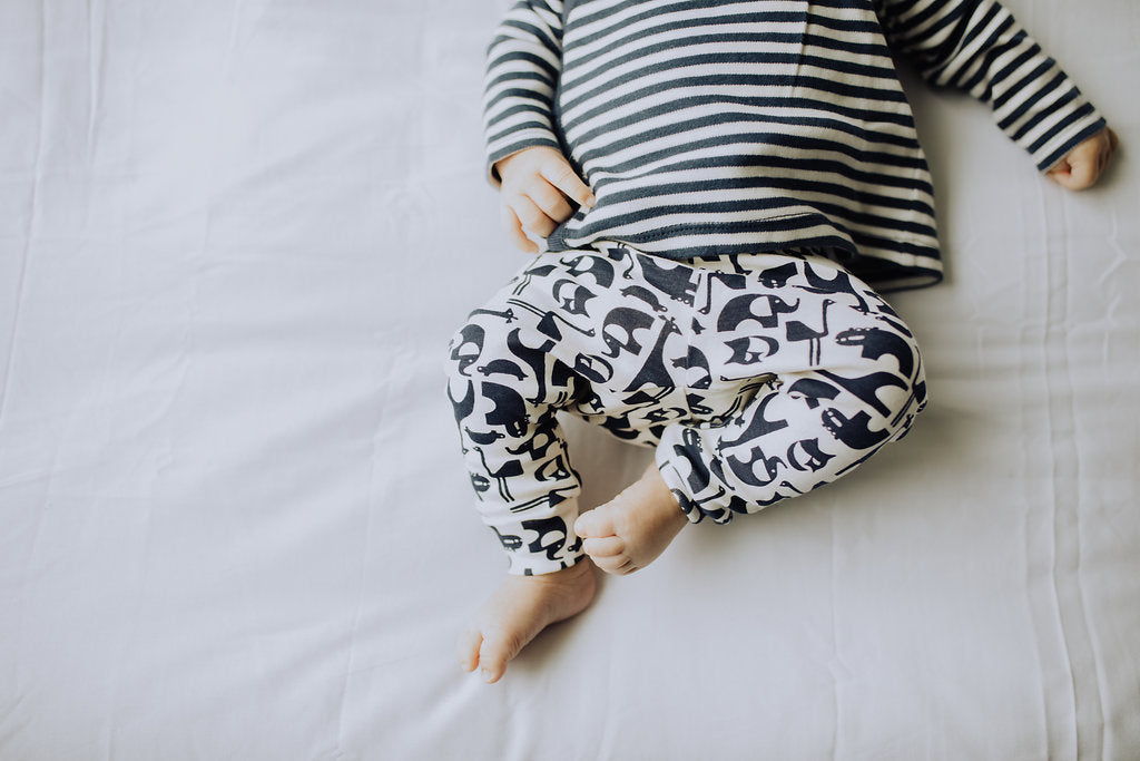 Minimalist Design Baby Clothes | ROOLEE Baby