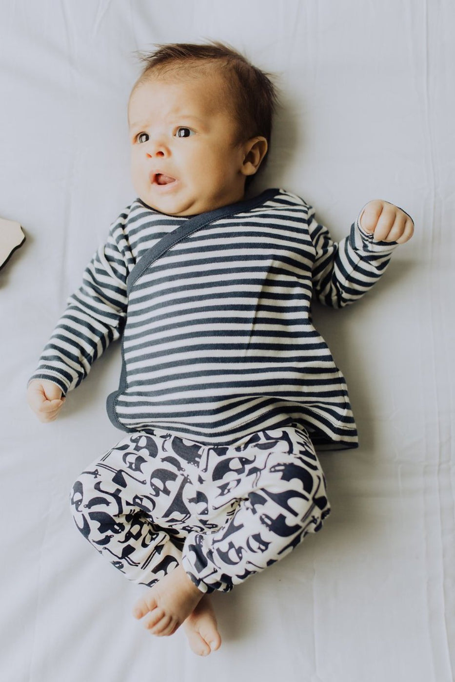 Gender Neutral Baby Clothes | ROOLEE Baby