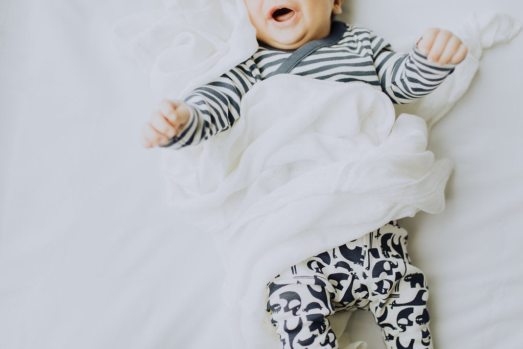 Boy Neutral Clothing Sets | ROOLEE Baby