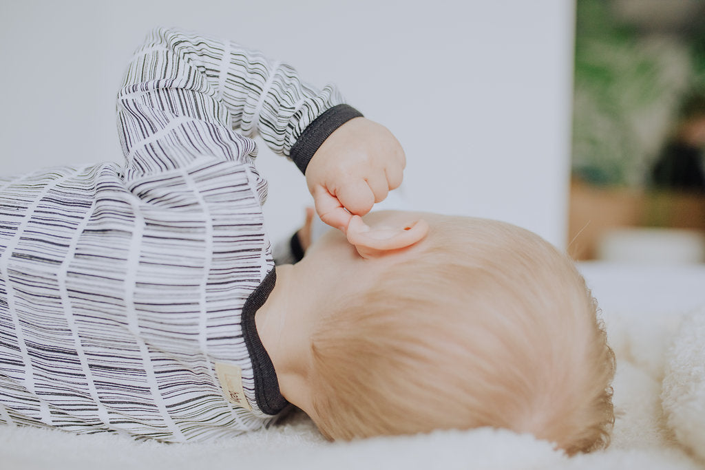 Organic Cotton Baby Clothes | ROOLEE Baby