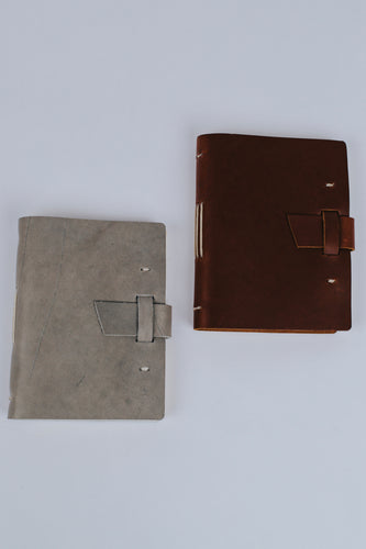 Parley Leather Journal | ROOLEE Gifts