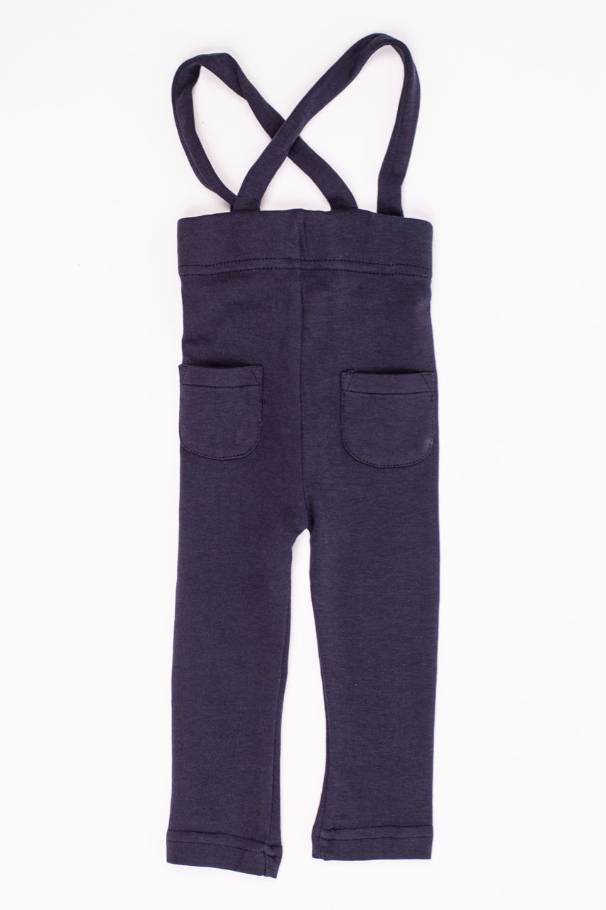 Fall Suspender Pants | ROOLEE