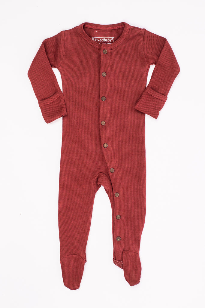 Thermal Onesie for Babies | ROOLEE