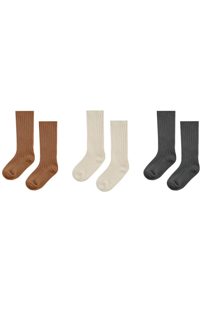 Kids knee socks | ROOLEE