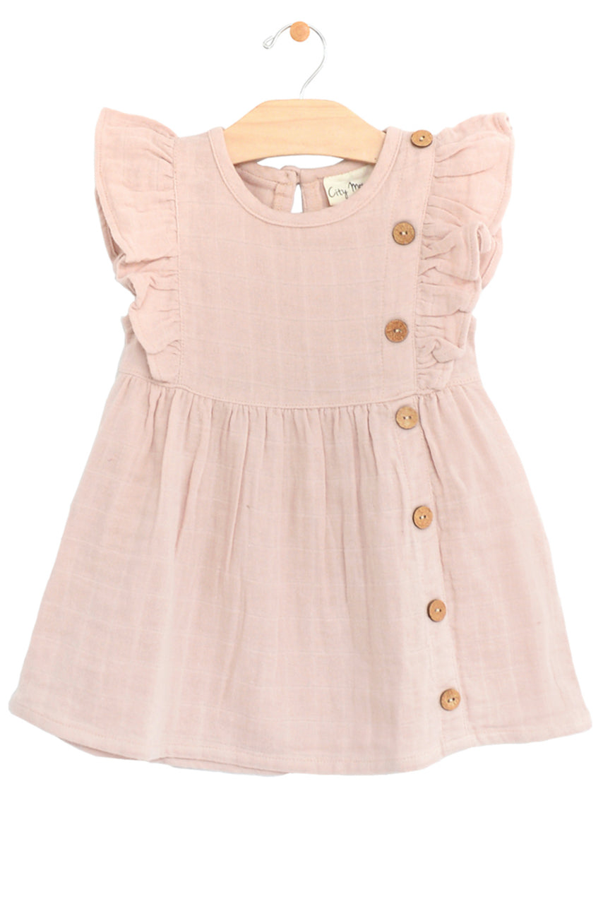 Easter dress for baby | ROOLEE