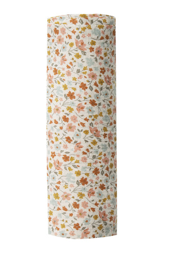 Rylee + Cru Flower Field Swaddle