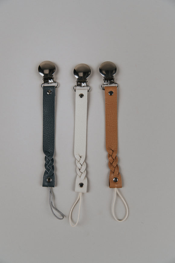 Baby Pacifier Clips | ROOLEE