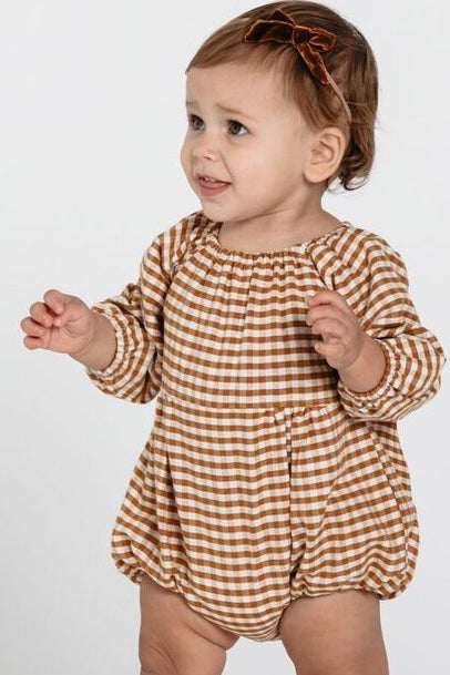Cute And Comfy Romper One Piece Outfits For Babies | ROOLEE Kids