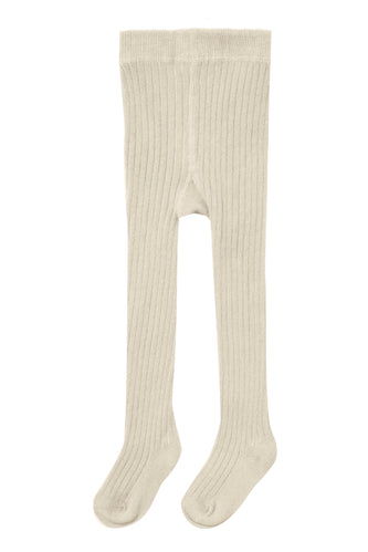 Rylee + Cru Knit Ribbed Tights