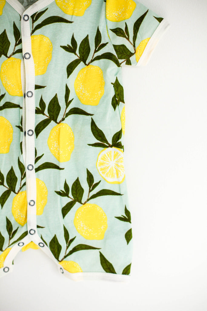 Little Lemon Shortall