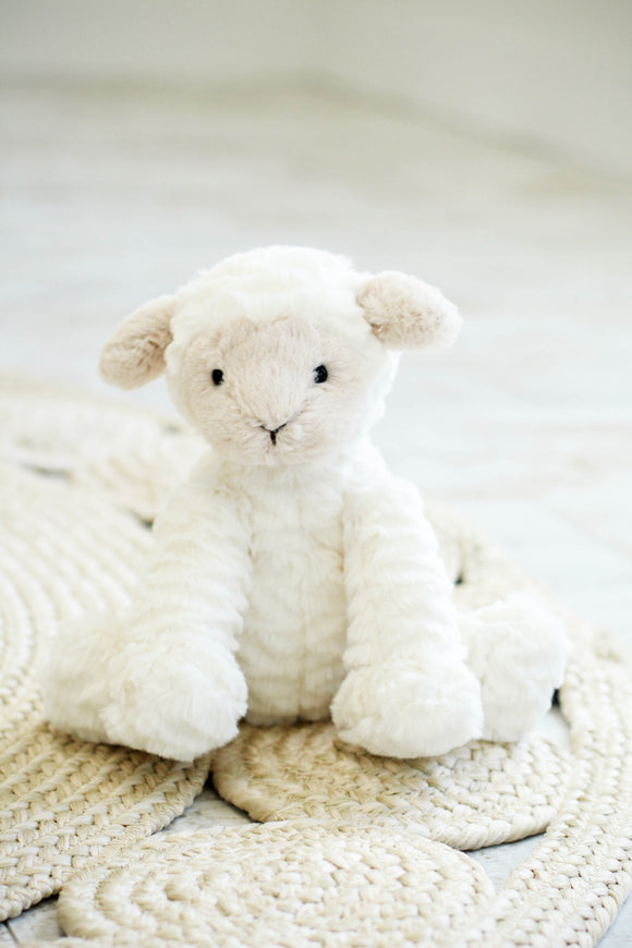 Snickerdoodle The Lamb | ROOLEE Kids