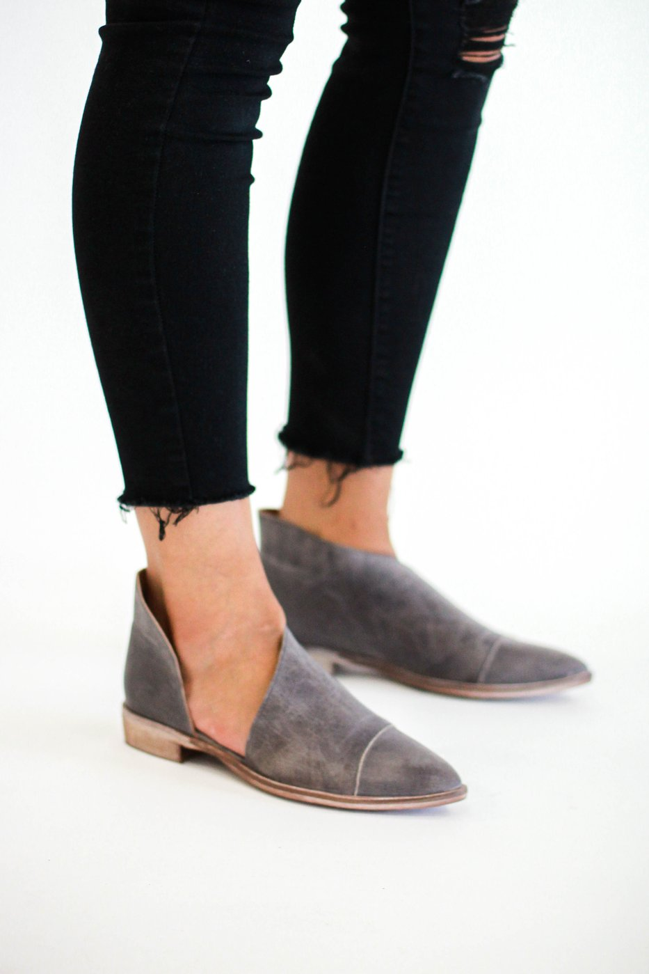 Free People Royale Flat