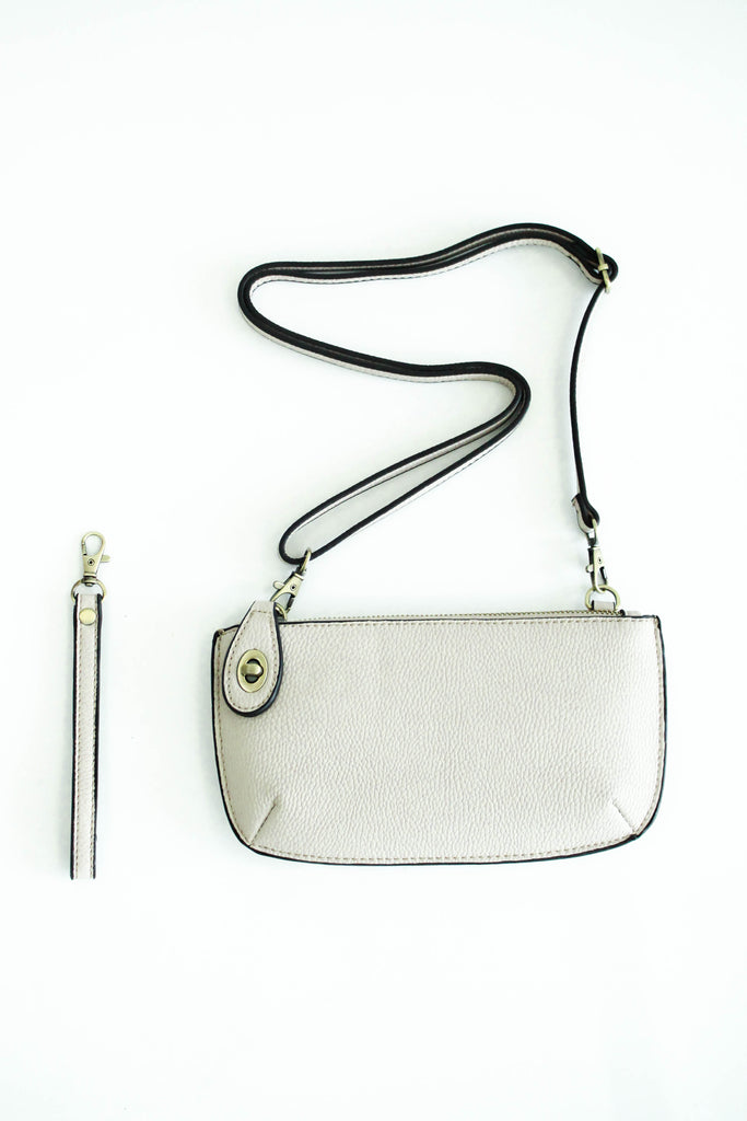 Versatile Crossbody Mini Purse | ROOLEE